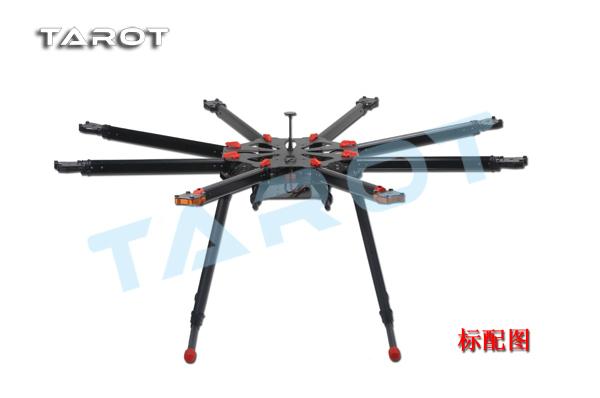 Tarot X8 8aixs frame TL8X000 - www.mercadorc.es