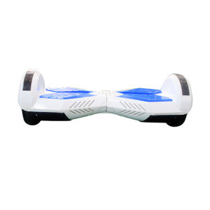 8-Inch-Tires-Electric-Scooter-with-Bluetooth-and-LED-Hoverboard