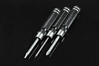 TL2408 NEW SCREW DRIVER 3PCS