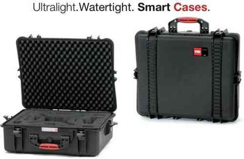 Hard Case for DJI Phantom 2/Phantom 2 Vision