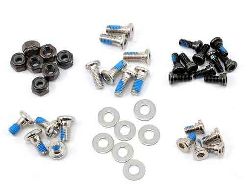 Part 18. H3-2D Screws pack