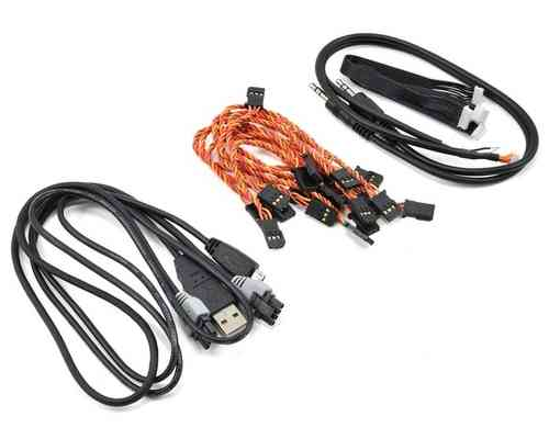 Z15-PART22 Cable Package-GH3