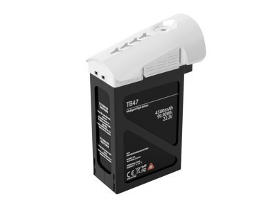 DJI Inspire 1 TB47 Replacement Battery - 4500 MAH