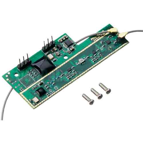 PHANTOM 2PART5   Receiver