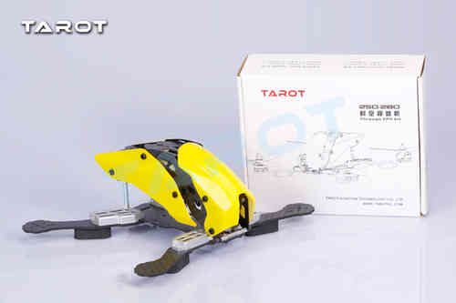 Tarot 250 Through FPV kit CF version TL250C