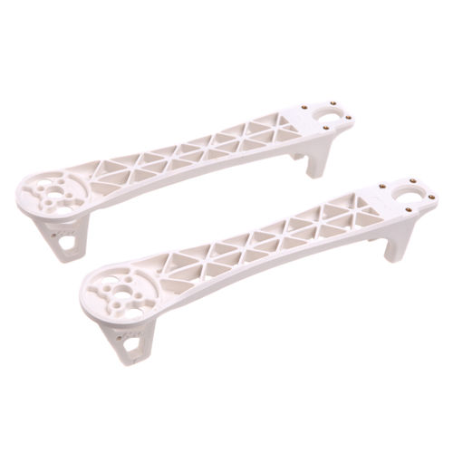 F450 Arm white (2pcs)