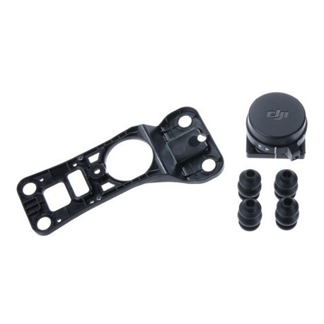 Part41 Gimbal Mount & Mounting Plate