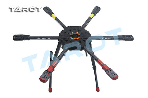 Tarot 810sport aerial vehicle TL810S01
