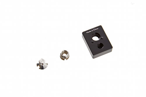 "OSMO PART 41 Accessory for Universal Mount 1/4"" & 3/8"" Mounting Adapter for Universal Mount"