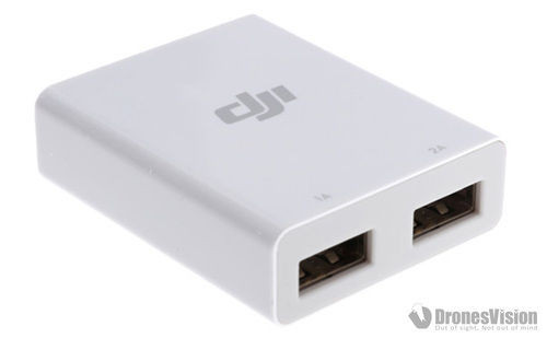 P4 Part 55 DJI USB Charger