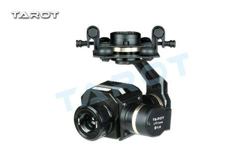 Tarot FLIR 3 Axis Gimbal with VUE 640 Camera Set