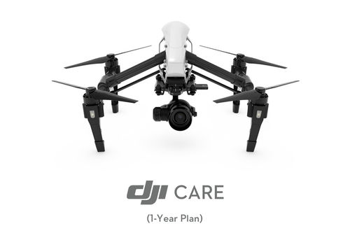 DJI Care (Inspire 1 RAW) 1-Year Plan
