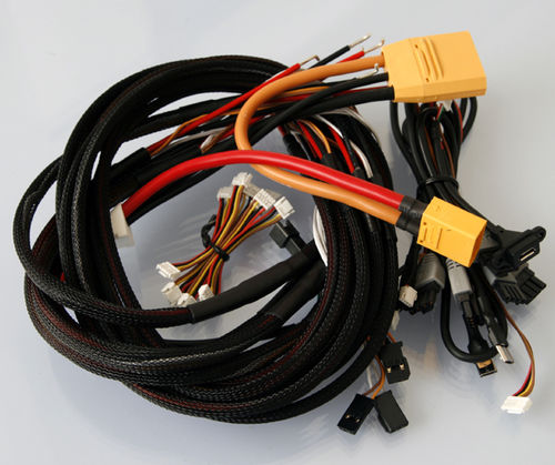 MG-1 -PART23-Cable Kit (Power Cable + Communication Cable)