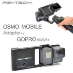 Adapter for DJI Osmo Mobile Gorro Hero 5,Hero 4 y Hero 3+
