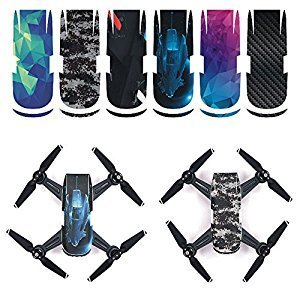 (6pcs)Stickers for DJI Spark