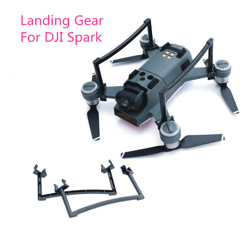 Landing Gear Skid Extender for DJI Spark