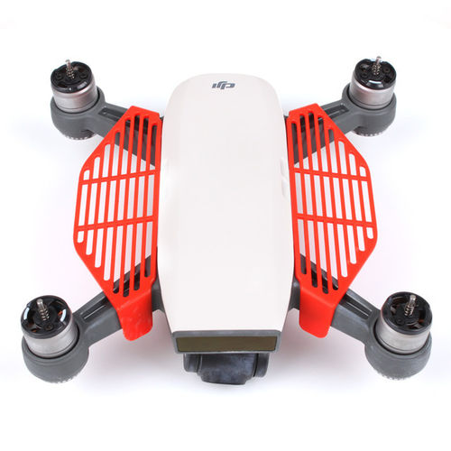 Finger Guard Protection Fence for DJI Spark