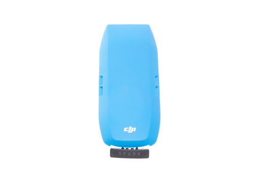DJI Spark - Upper Aircraft Cover (Blue)