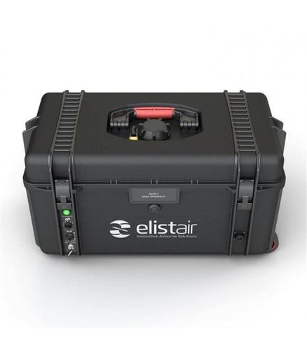 Elistair Safe-T Smart Tethered Drone Station (Sob Consulta)
