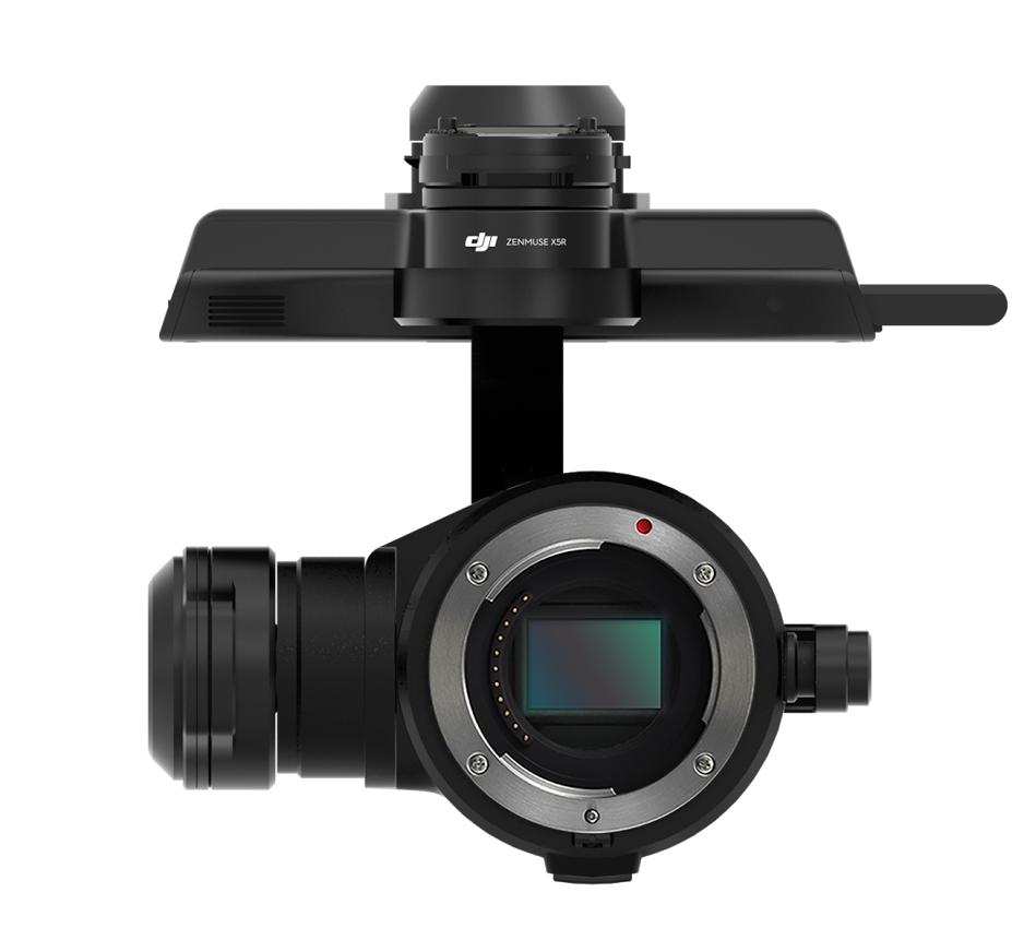 ZENMUSE_X5R_Part1_Gimbal_and_Camera_Lens_Excluded